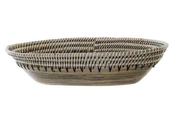 centro-mesa-barca-bambu-fibra-natural