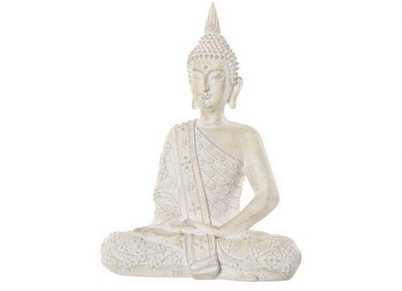 figura-buda-thai-blanco-meditacion