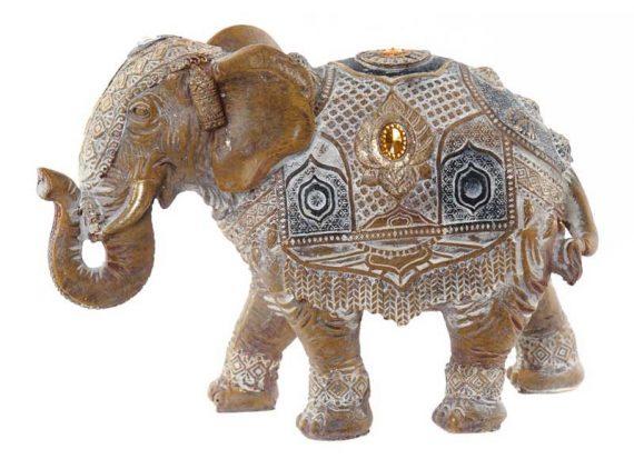 figura-elefante-marron-adornos