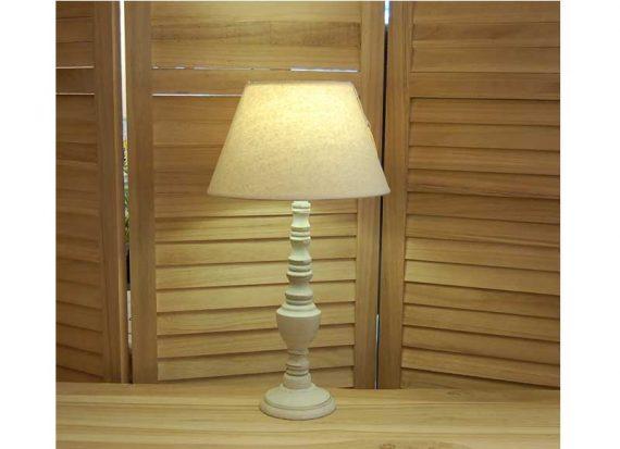 lampara-sobremesa-madera-blanca-aros