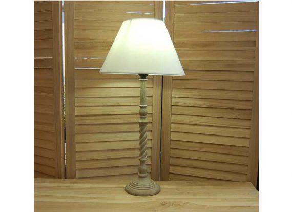 lampara-sobremesa-salomonica-madera-natural