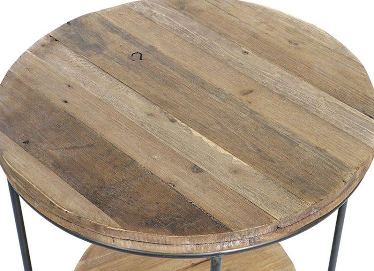 mesa-rincon-redonda-madera-reciclada-balda-detalle