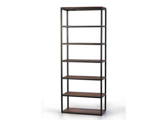 estanteria-alta-rustica-industrial-madera-reciclada