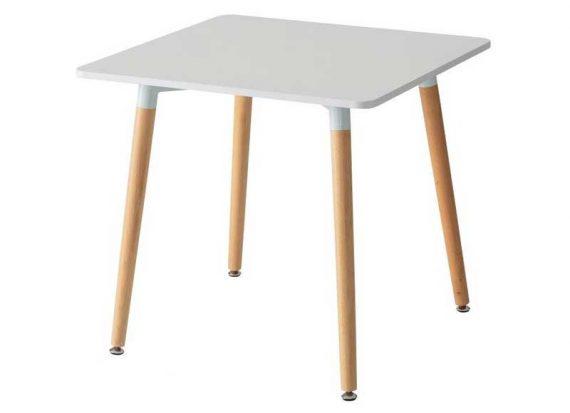 mesa-comedor-nordica-cuadrada-pequeña