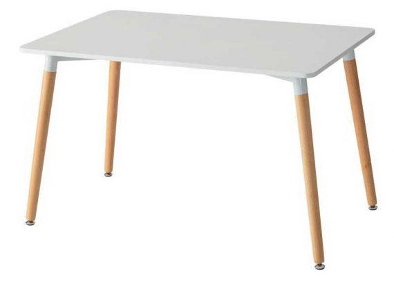 mesa-comedor-nordica-rectangular-pequeña