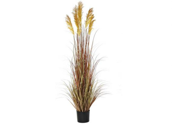 planta-artificial-alta-marron