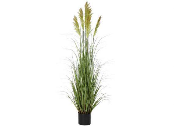 planta-artificial-verde-alta