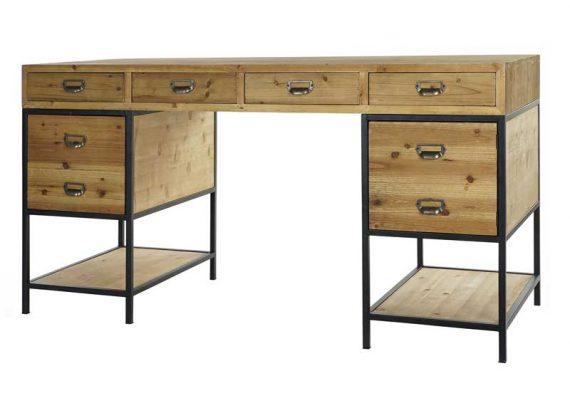 escritorio-natural-industrial-torre-cajones
