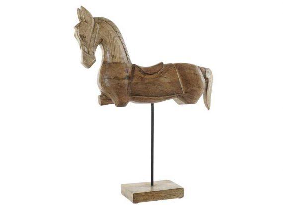 figura-caballo-madera-natural-peana