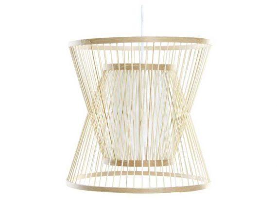 lampara-techo-nordica-varillas-bambu