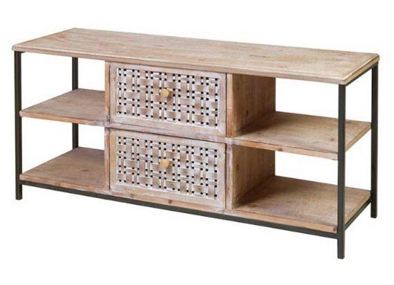 mueble-television-madera-metal-cajones-trenzados-120