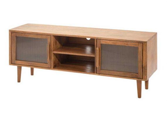 mueble-television-nordico-madera-puertas-cristal