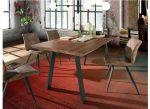 mesa-comedor-rectangular-madera-maciza-metal-160-salon