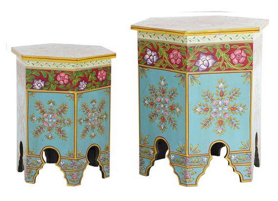 mesas-auxiliares-dibujo-india-colores
