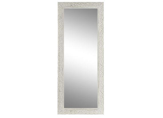 espejo-alargado-blanco-marco-tallado