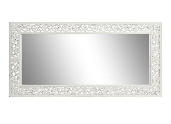 espejo-alargado-marco-calado-flor-blanco