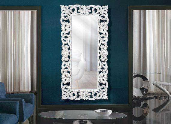 espejo-barroco-alargado-blanco-rozado