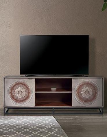MUEBLE TV ORIENTAL