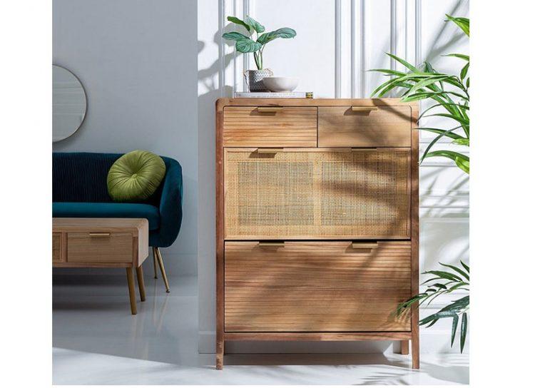 mueble-zapatero-natural-rattan-ambiente