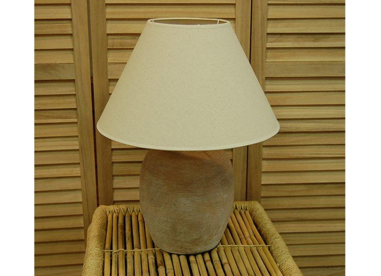 lampara-sobremesa-terracota-estriada